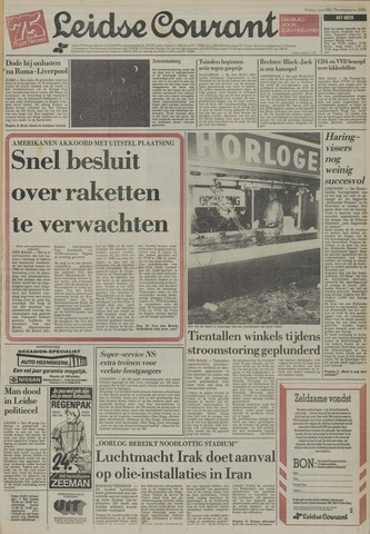 Leidse Courant 1984-06-01