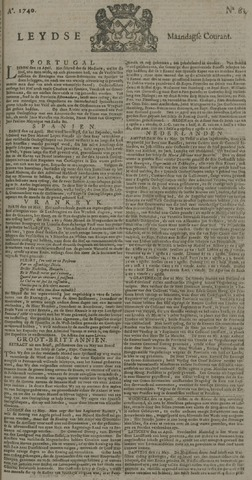 Leydse Courant 1740-05-23