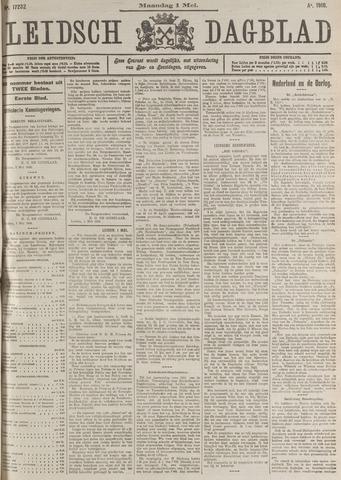 Leidsch Dagblad 1916-05-01