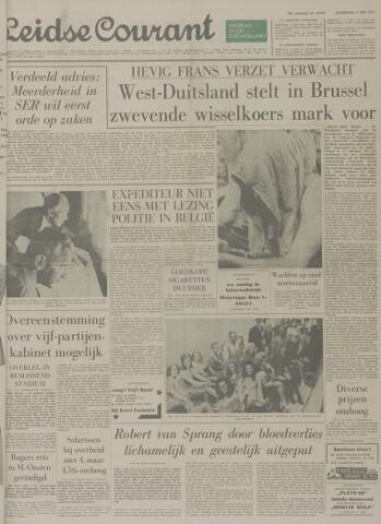 Leidse Courant 1971-05-08