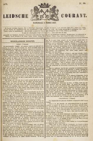 Leydse Courant 1873-02-08