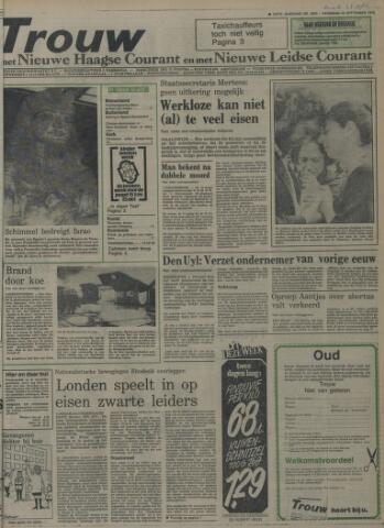 Nieuwe Leidsche Courant 1976-09-28