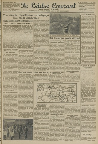 Leidse Courant 1947-07-23