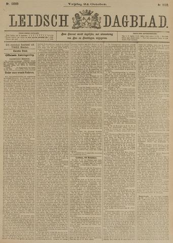 Leidsch Dagblad 1902-10-24