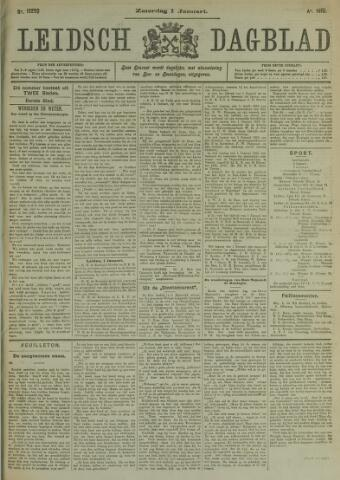 Leidsch Dagblad 1910