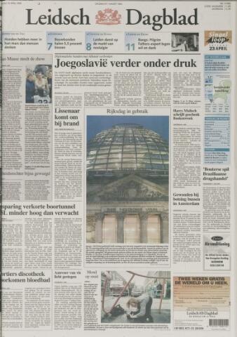 Leidsch Dagblad 1999-04-19