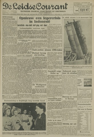 Leidse Courant 1955-12-15