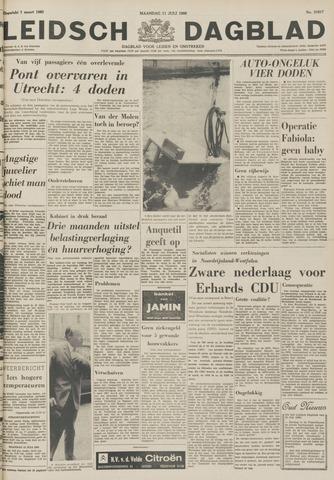 Leidsch Dagblad 1966-07-11