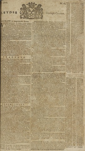 Leydse Courant 1771-05-31