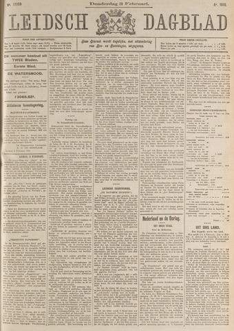 Leidsch Dagblad 1916-02-03