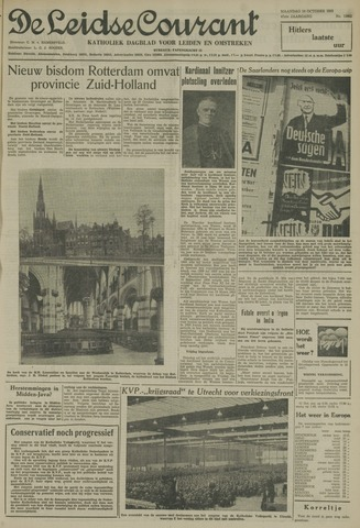 Leidse Courant 1955-10-10