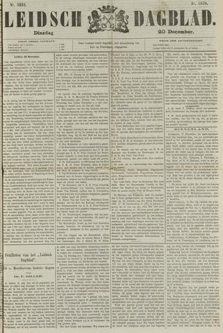 Leidsch Dagblad 1870-12-20