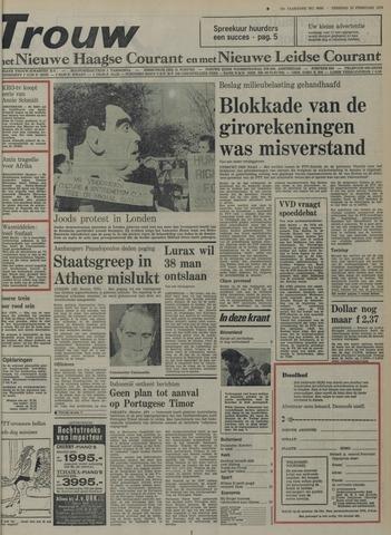Nieuwe Leidsche Courant 1975-02-25