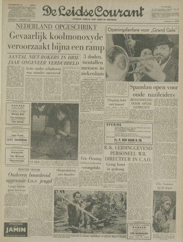 Leidse Courant 1966-10-01
