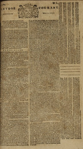 Leydse Courant 1784-07-14