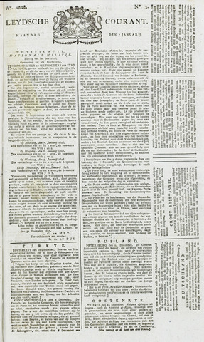 Leydse Courant 1828-01-07