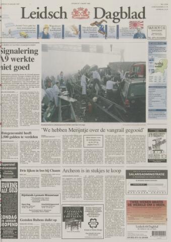 Leidsch Dagblad 1997-01-25