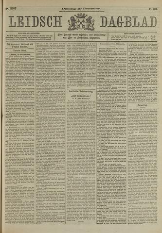 Leidsch Dagblad 1911-12-19