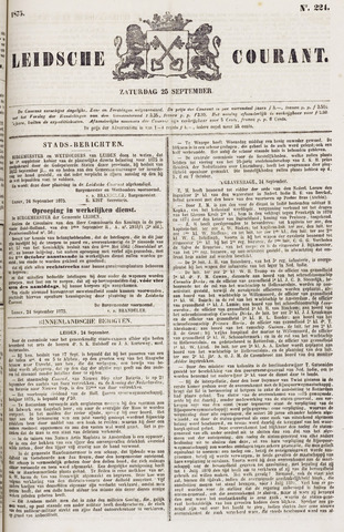 Leydse Courant 1875-09-25