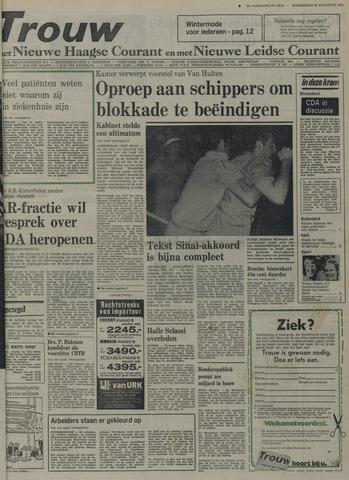 Nieuwe Leidsche Courant 1975-08-28