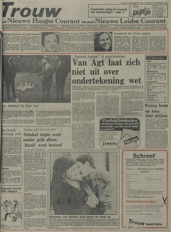 Nieuwe Leidsche Courant 1976-09-17