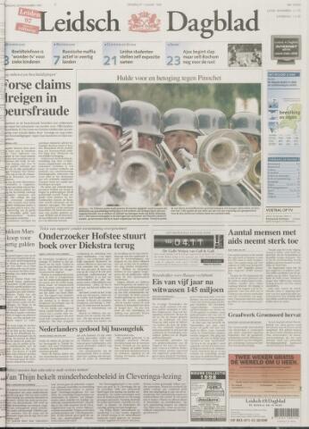 Leidsch Dagblad 1997-11-26