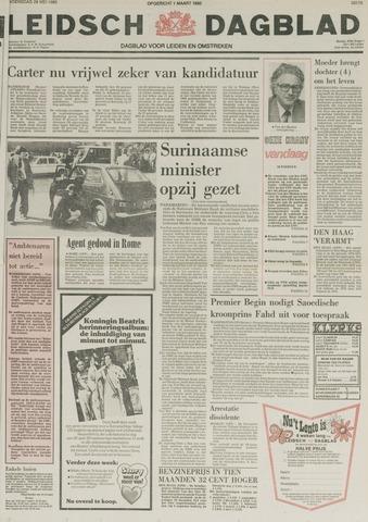 Leidsch Dagblad 1980-05-28