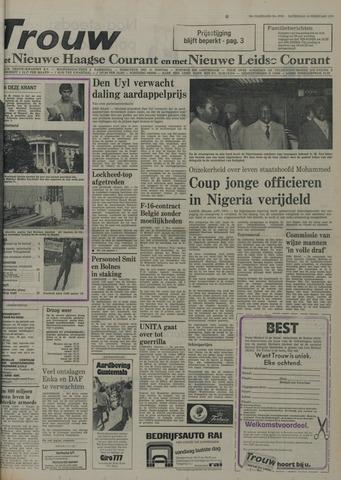 Nieuwe Leidsche Courant 1976-02-14