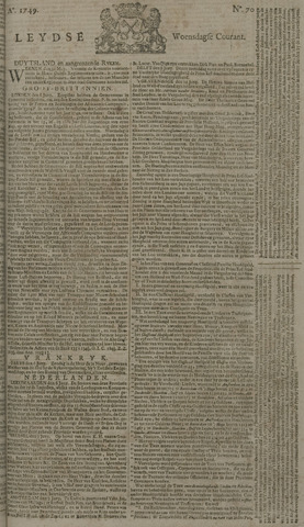 Leydse Courant 1749-06-11