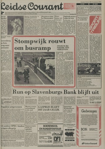Leidse Courant 1983-02-21