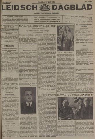 Leidsch Dagblad 1935-06-03