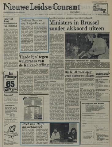 Nieuwe Leidsche Courant 1974-09-04