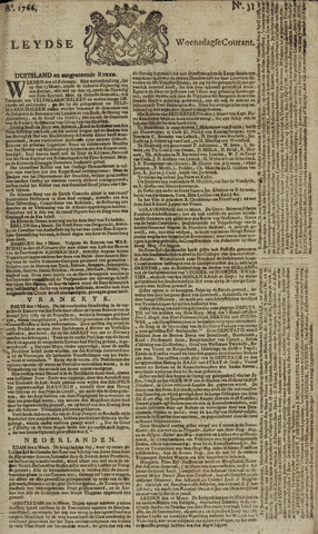 Leydse Courant 1766-03-12