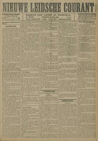 Nieuwe Leidsche Courant 1923-06-23