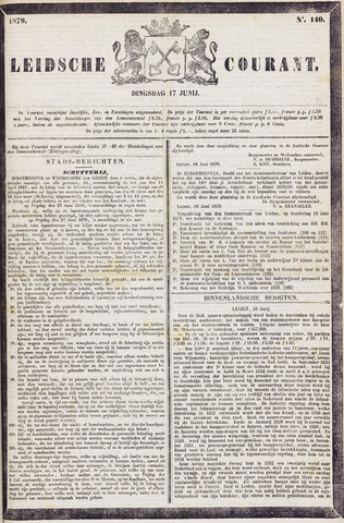 Leydse Courant 1879-06-17