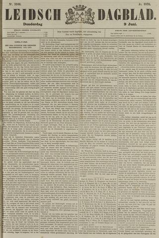 Leidsch Dagblad 1870-06-09