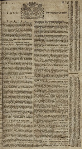 Leydse Courant 1765-01-30