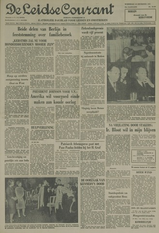 Leidse Courant 1963-12-18