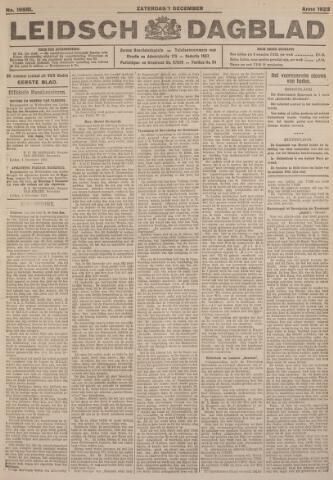 Leidsch Dagblad 1923-12-01