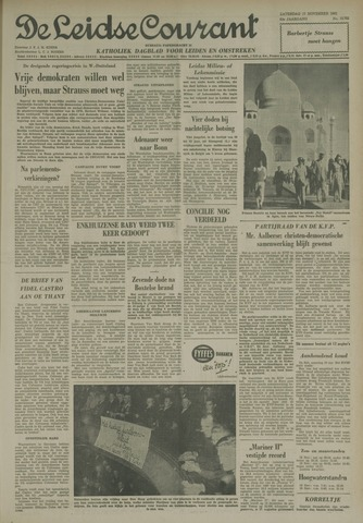 Leidse Courant 1962-11-17