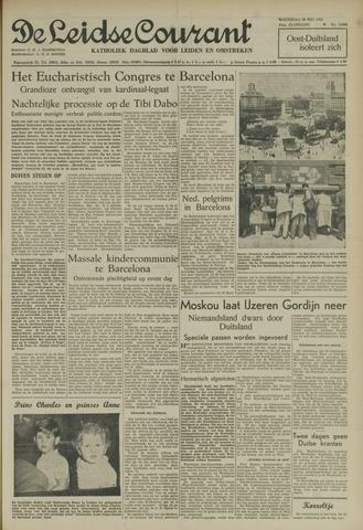 Leidse Courant 1952-05-28