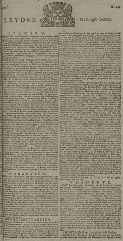 Leydse Courant 1728-12-13