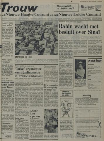 Nieuwe Leidsche Courant 1975-07-07