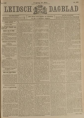 Leidsch Dagblad 1907-05-17