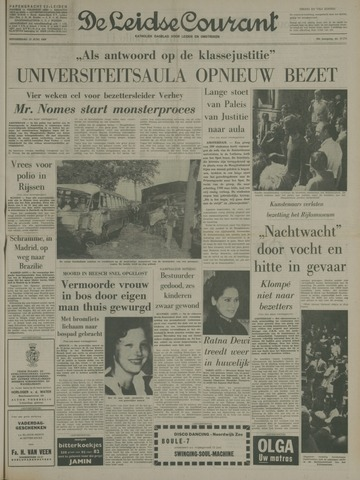 Leidse Courant 1969-06-12