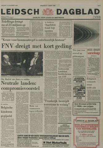 Leidsch Dagblad 1980-11-14