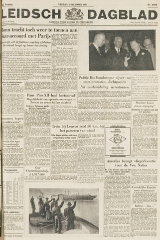 Leidsch Dagblad 1954-12-03