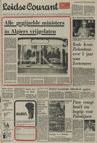 Leidse Courant 1975-12-23