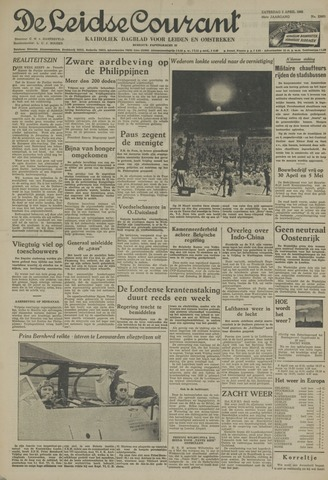 Leidse Courant 1955-04-02