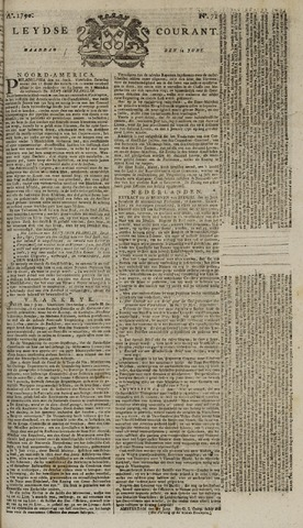 Leydse Courant 1790-06-14
